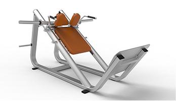 Urządzenie do ćw. mięśni nóg TZ-5059
