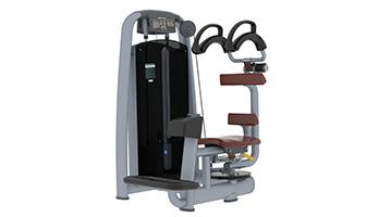 Urządzenie na mm. skośny brzucha TZ-6003