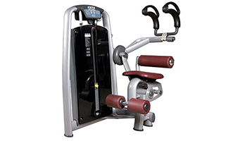Urządzenie na mięśnie brzucha TZ-6015