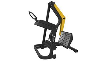 Urządzenie do ćw. mięśni pośladków TZ-6070
