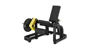 Urządzenie do ćw. mięśni nóg TZ-6077