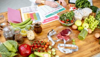 Konsultacja dietetyczna- Podstawowa z jadłospisem