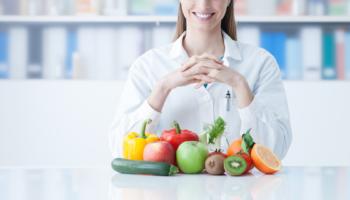 Konsultacja dietetyczna- Podstawowa