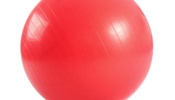 Piłka gimnastyczna 55cm