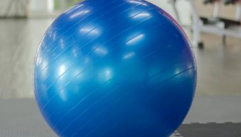 Piłka gimnastyczna 65cm