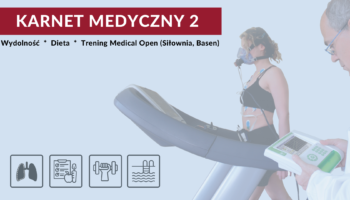 Karnet medyczny 2 (klienci MG)